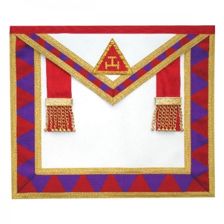 Royal Arch Aprons