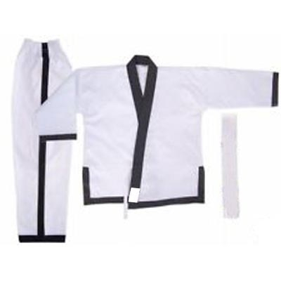 Tang Soo Do Uniform